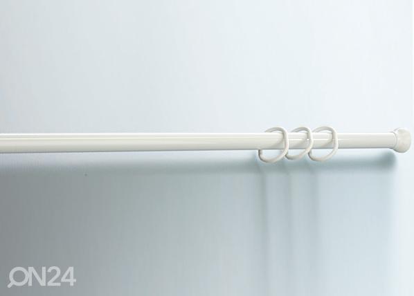 Teleskooptoru vannikardinale 125-220 cm UR-22465