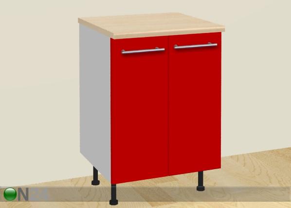 Kahe uksega köögikapp AR-24502