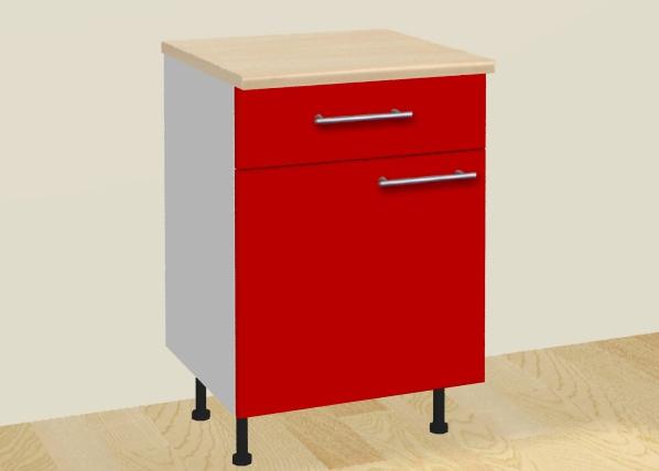 Alumine köögikapp AR-24798