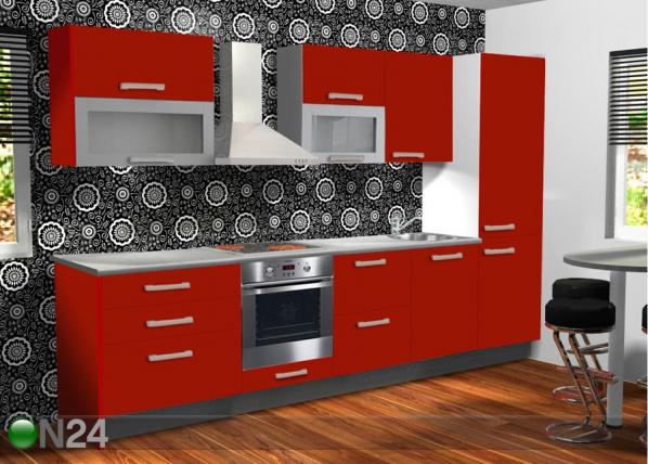 Köök Anna 1 PLPK 320 cm AR-25534