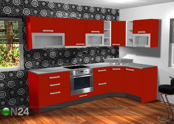 Köök Anna 2 PLXK AR-25539