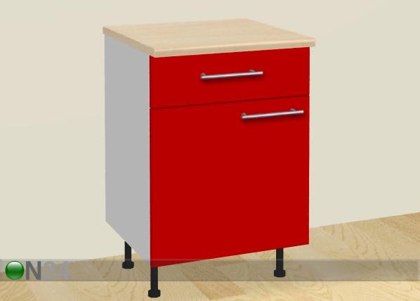Alumine köögikapp AR-28776