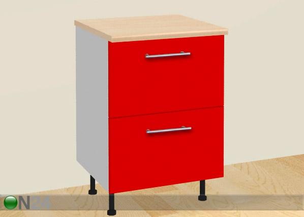 Kahe sahtliga köögikapp AR-28783