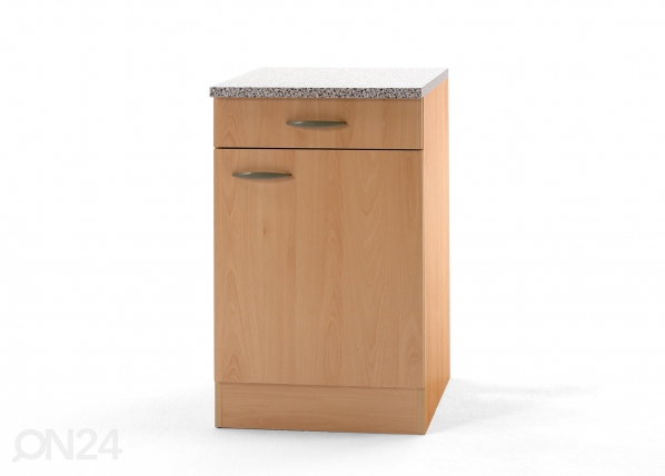 Alumine köögikapp Klassik 50 SM-29454