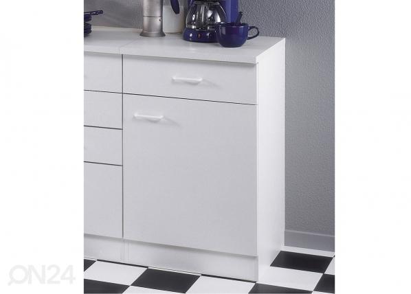 Alumine köögikapp Klassik 50 SM-29467
