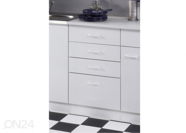 Alumine köögikapp Klassik 50 SM-29468