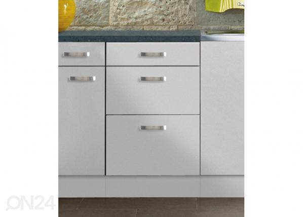 Alumine köögikapp Lagos SM-29489
