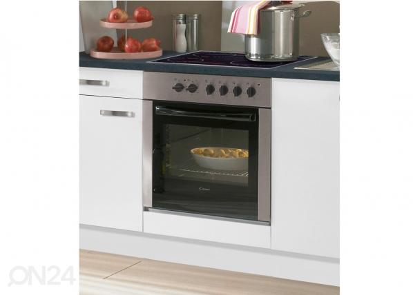 Alumine köögikapp Lagos integreeritavale ahjule SM-29490