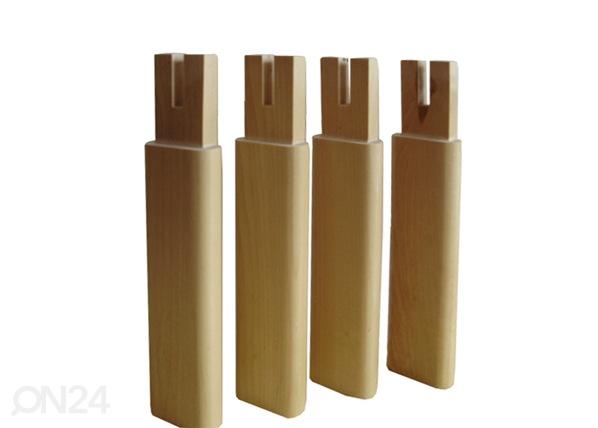 Kahveljalgade komplekt 22 cm RG-30183