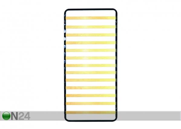 Metallraamiga voodipõhi 90x200 cm CM-33066