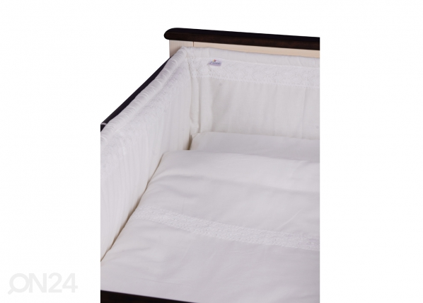 Tekk, padi, voodipehmendus ja voodipesu ML-34125