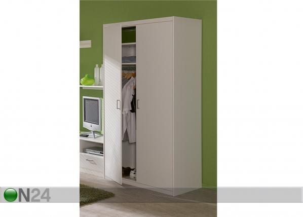 Riidekapp Soft Plus SM-34921