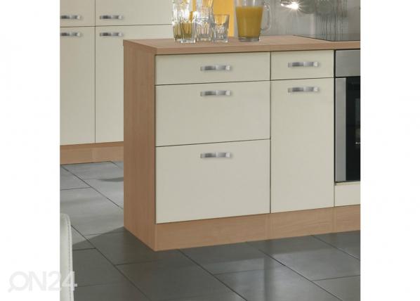 Alumine köögikapp Klassik 60 SM-35600