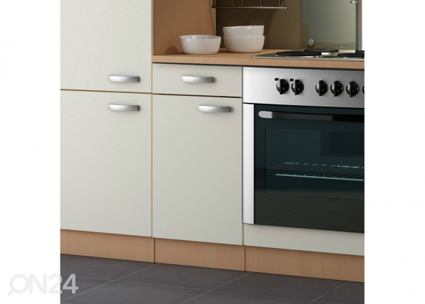 Alumine köögikapp Klassik 60 SM-35602
