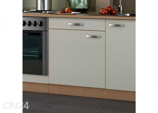Alumine köögikapp Klassik 60 SM-35604
