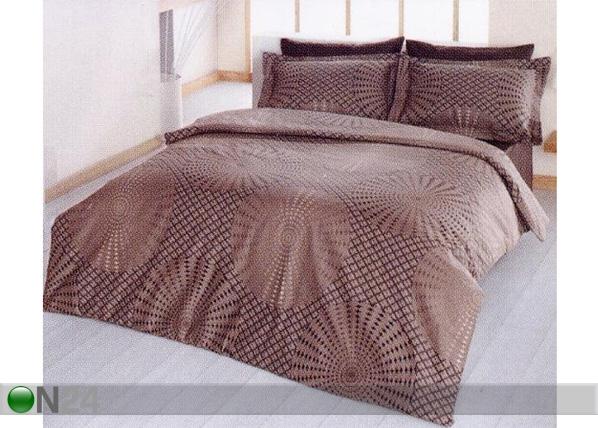 6-osaline voodipesukomplekt Kayla 200x220 cm SX-35622