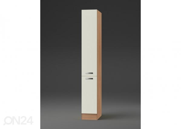 Väljatõmmatav kõrge köögikapp Klassik 60 SM-35633