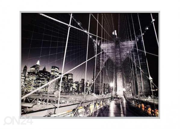Pilt Modern - Bridge 80x120 cm OG-37704