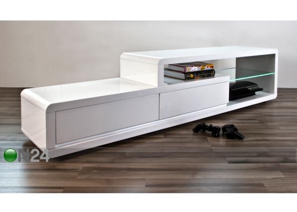 TV-alus Eran LED-valgustiga CM-39410
