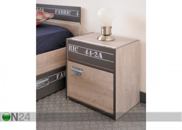Öökapp Fabric MA-39733