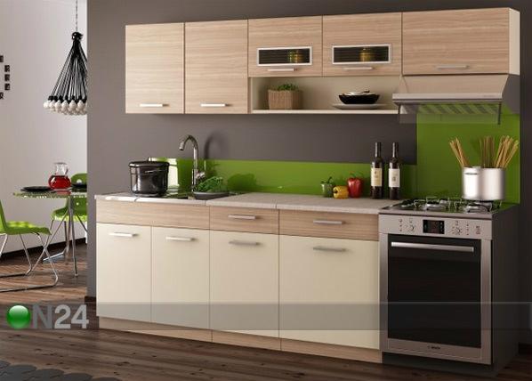 Köök 240 cm TF-42887