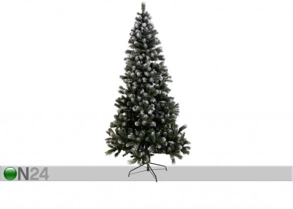 Kunstkuusk lumega Edmondon 225cm AA-43267