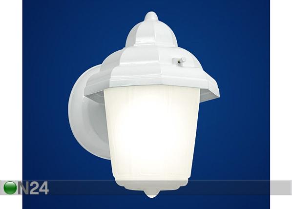 Välisvalgusti Latern valge MV-43411