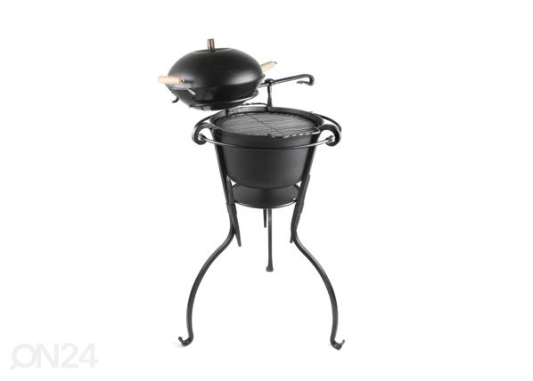 Aiagrill wok panniga VE-4398
