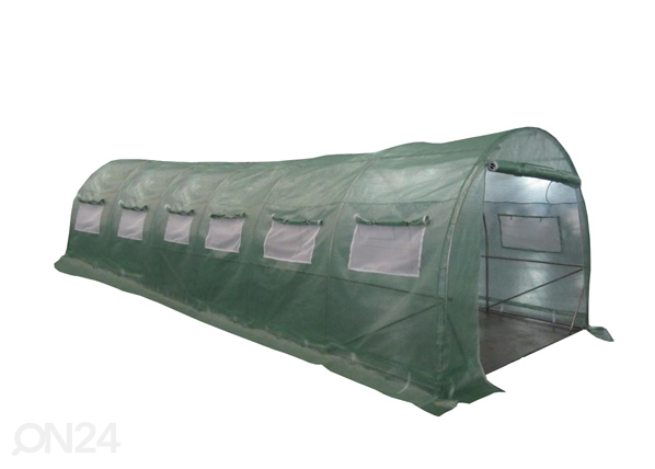 Kilekasvuhoone Pro 18 m² PO-44458