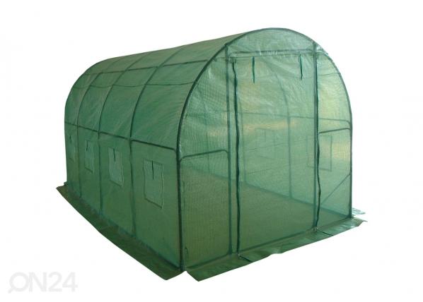 Kilekasvuhoone Pro 8 m² PO-44460