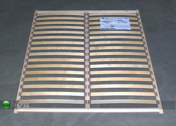Raamiga voodipõhi 180x200 cm SM-44719