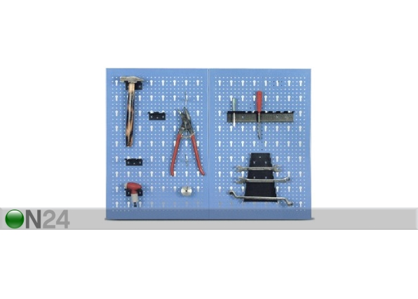 Seinariiul tööriistadele 60x80x2cm RH-44739