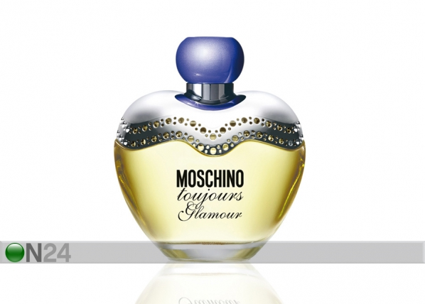 Moschino Toujours Glamour EDT 100ml NP-45179