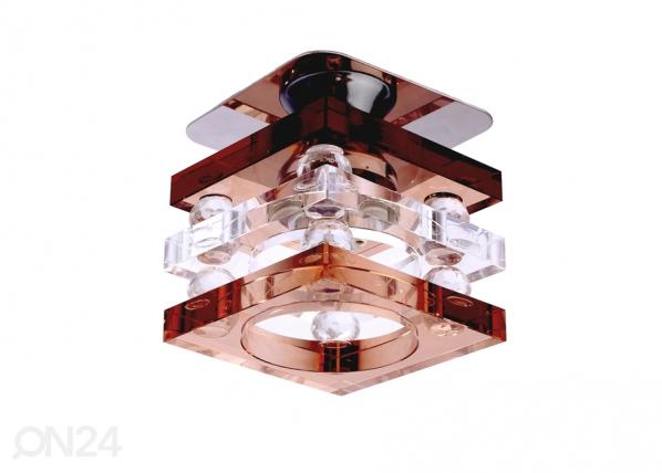 Süvistatav dekoratiivne laevalgusti Ø6,8cm FD-45623