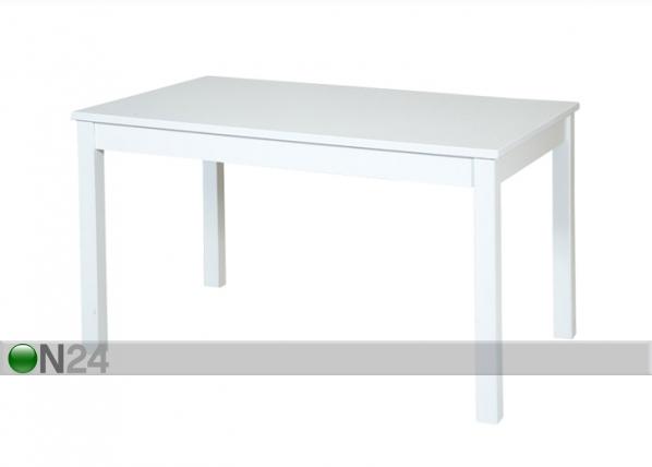 Söögilaud 80x130 cm SC-46680