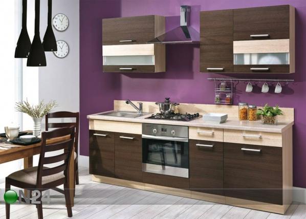 Köök 240 cm TF-46902