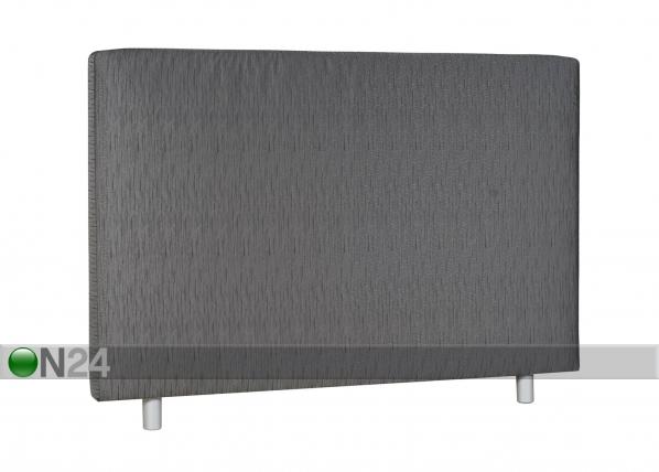 Mööblikangaga kaetud voodiots Standard FR-48124