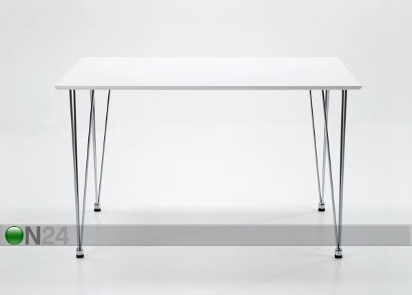 Söögilaud Lene 76x120 cm CM-48420