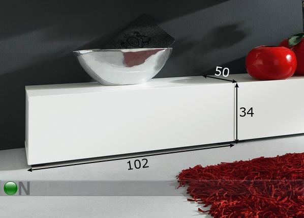 TV-alus Colour Art SM-49328