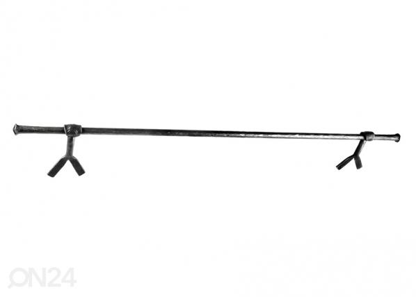 Kulbivarn müüritav 60 cm VE-49616