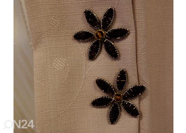 Kardinamagnet pruun lill TG-49710