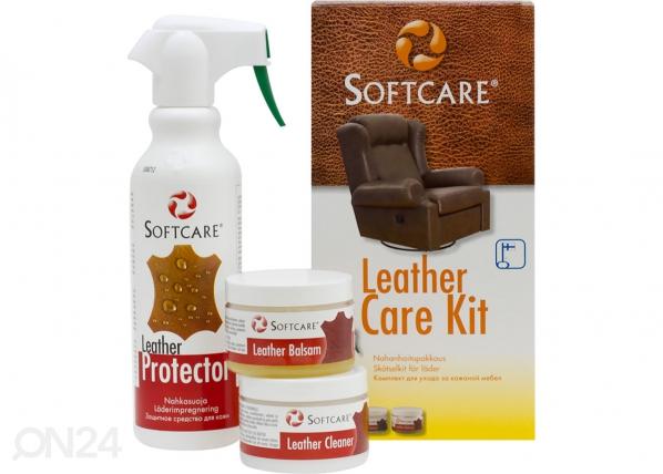 Softcare nahahoolduskomplekt QA-50497