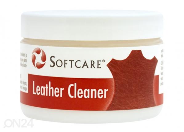 Softcare nahapuhastusvahend 120 ml QA-50509