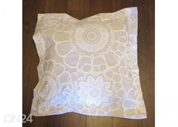 Dekoratiivpadi Fust 60x60cm TG-51496