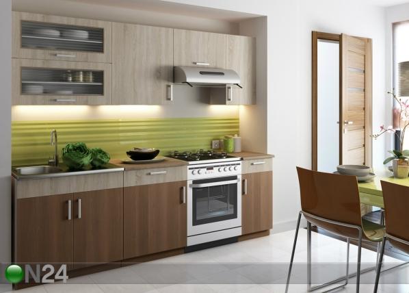 Köök 240 cm TF-51629
