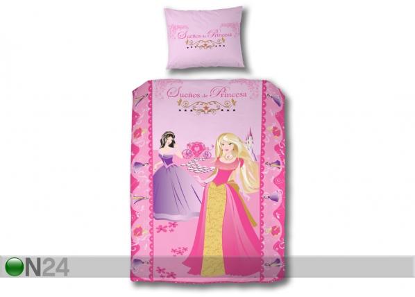 Laste voodipesukomplekt Princesa QA-51911