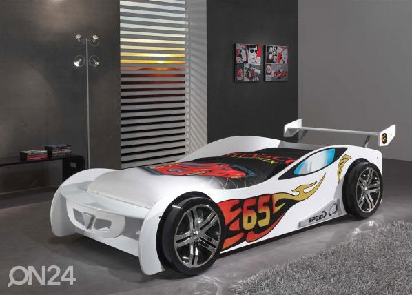 Voodi Le Mans 90x200 cm AQ-51970