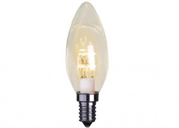 LED elektripirn E14 0,9W AA-52358