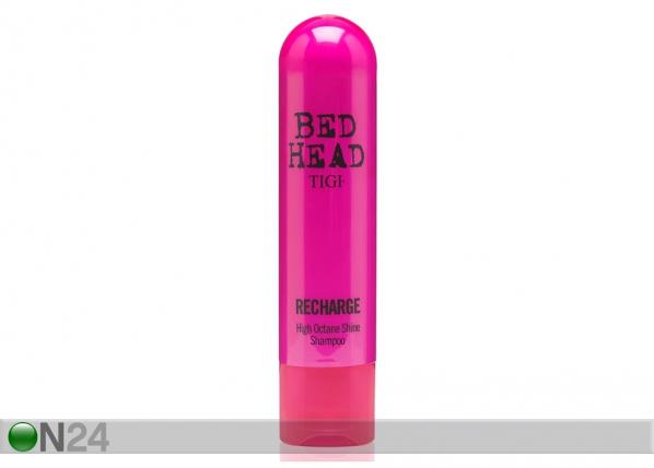 Šampoon TIGI Bed Head Superfuel Recharge 250ml SP-53134