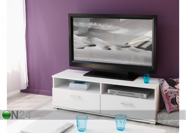 TV-alus Infinity valge MA-54588